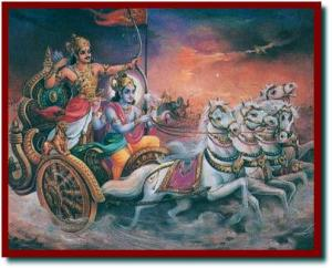 glory of the gita